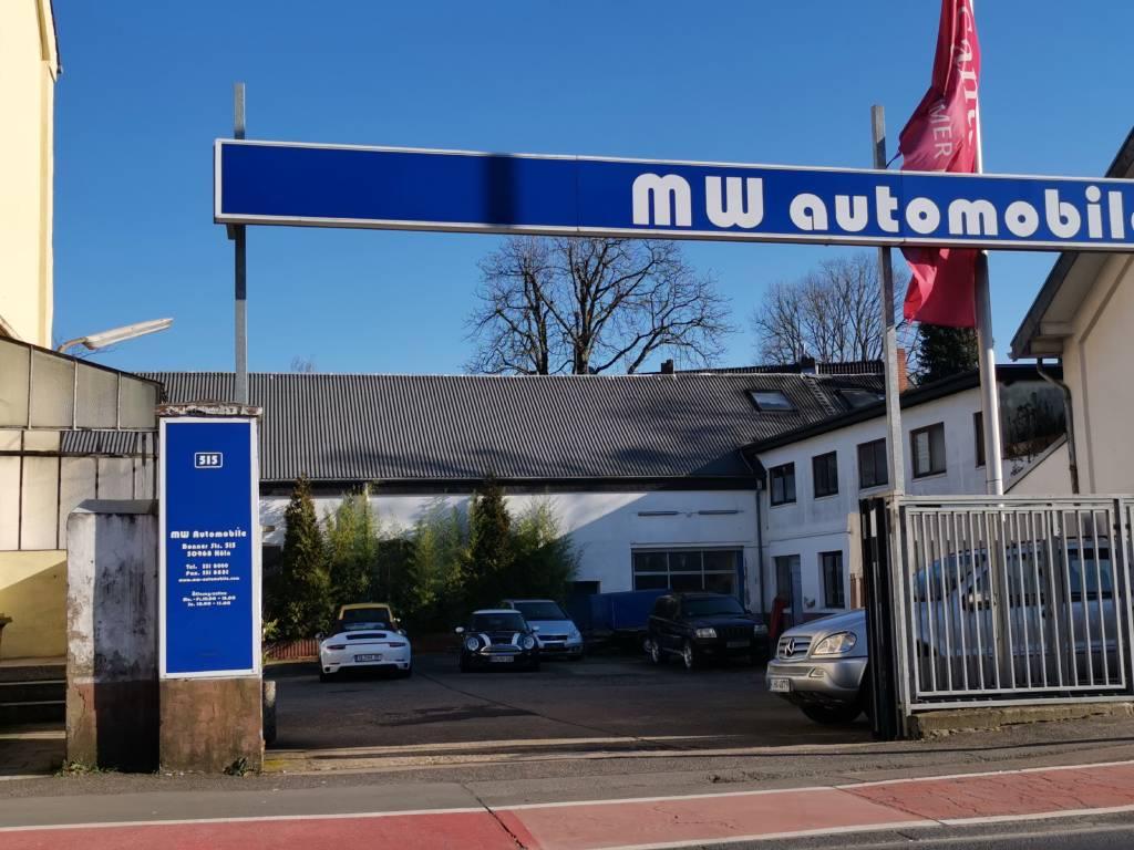 Profilfoto von MW Automobile