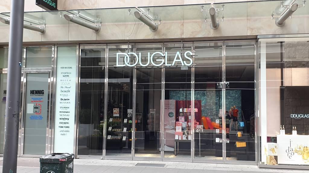 Profilfoto von Douglas Düsseldorf Schadowstraße