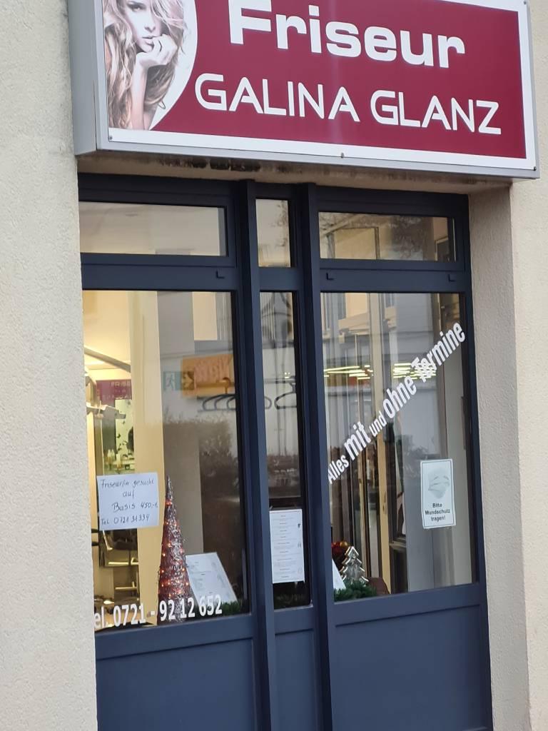 Profilfoto von Galina Glanz Friseursalon Hairlife and Stylin
