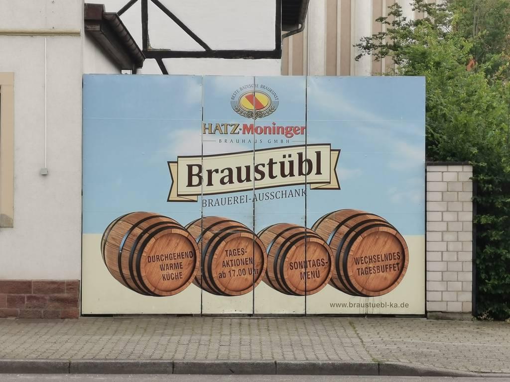 Profilfoto von Braustübl Hatz-Moninger