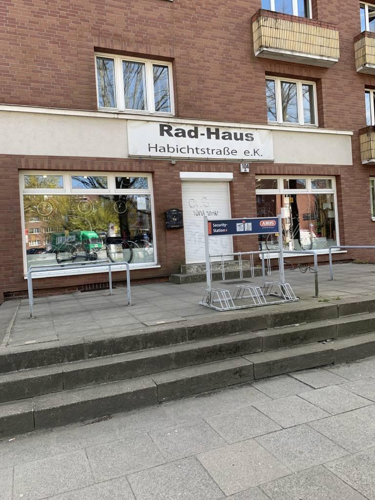 Profilfoto von Radhaus Habichtstraße e.K.