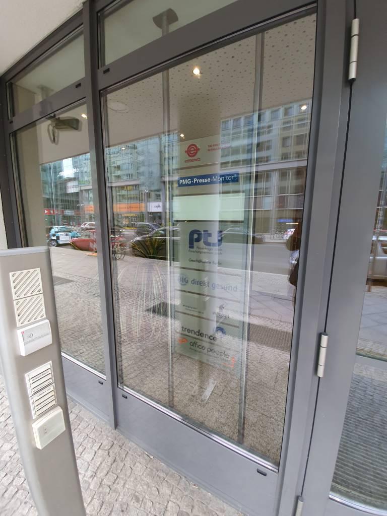Profilfoto von Lufthansa Gebäudemanagement GmbH