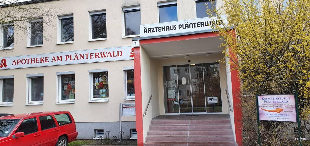 Profilfoto von Dr. med. Beate Ristow