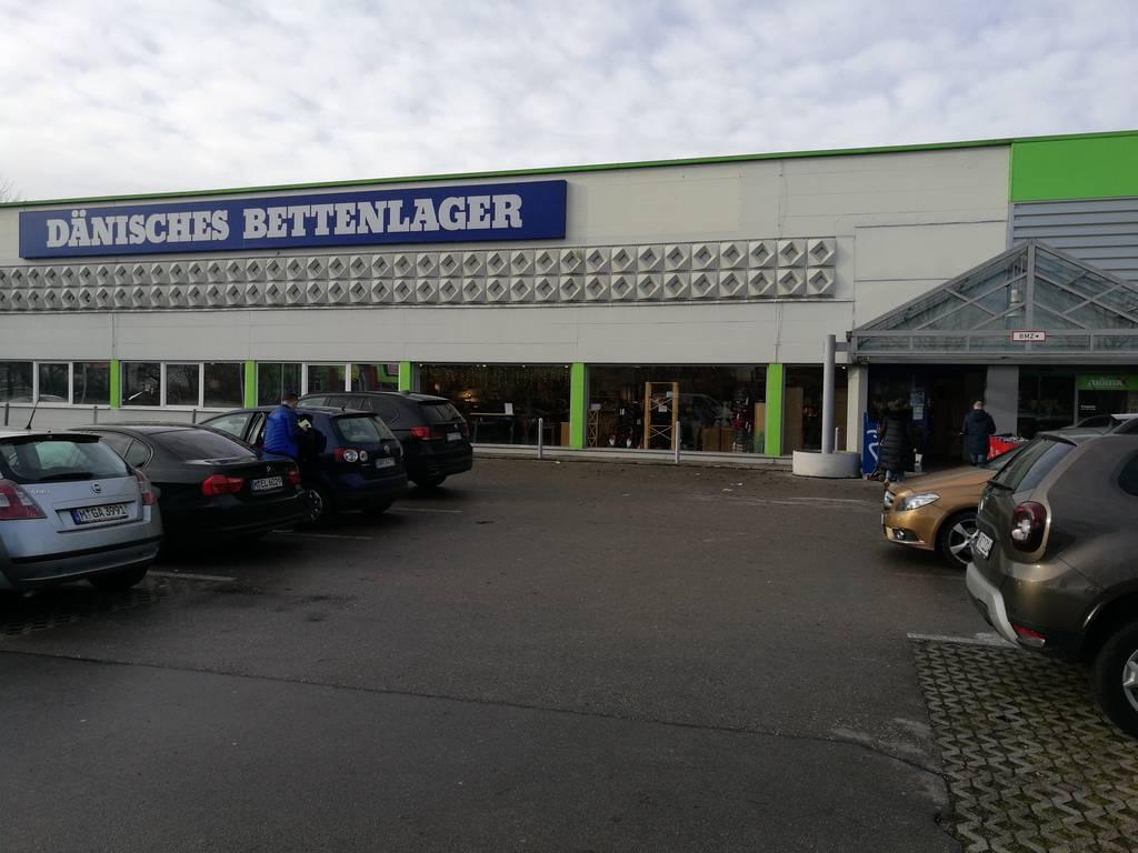 Profilfoto von Dänisches Bettenlager München - Schwabing-Freimann