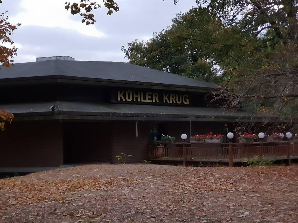 Profilfoto von Brauhaus Kühler Krug