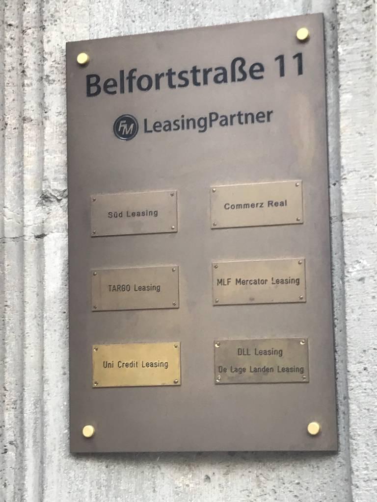 Profilfoto von FM LeasingPartner GmbH