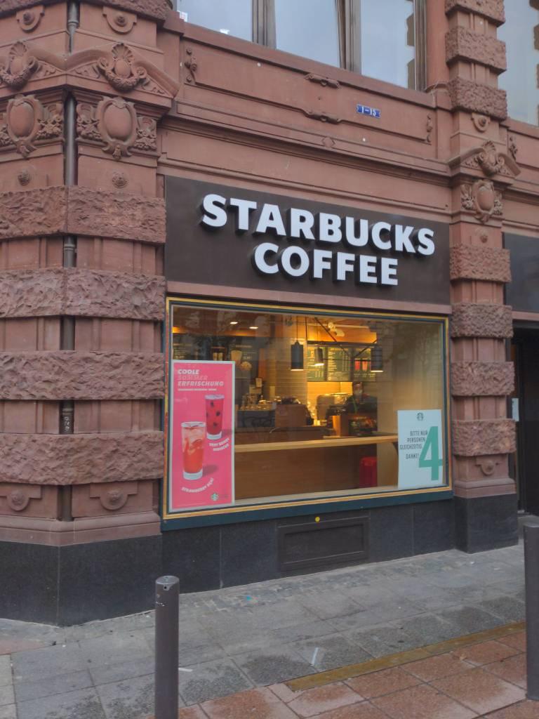 Profilfoto von Starbucks