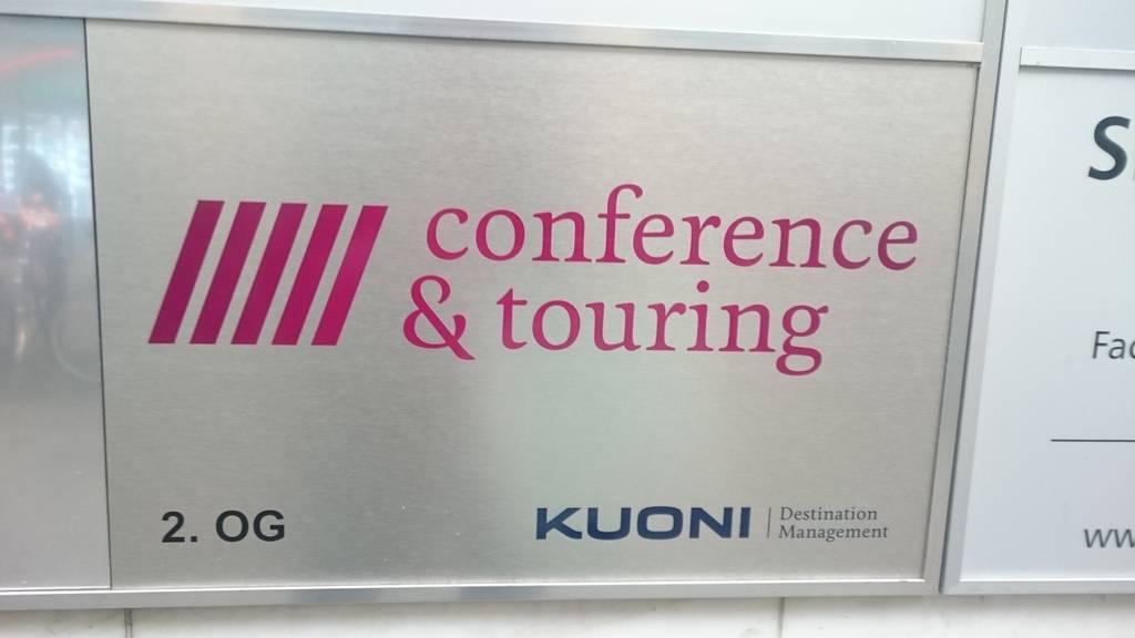 Profilfoto von Conference Touring C und T GmbH