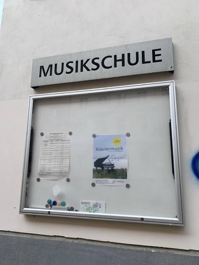 Profilfoto von Musikschule Friedrichshain