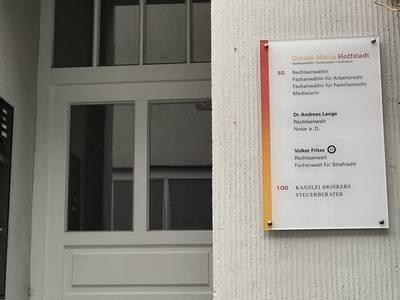 Anwaltskanzlei Hoffstadt - Bonn