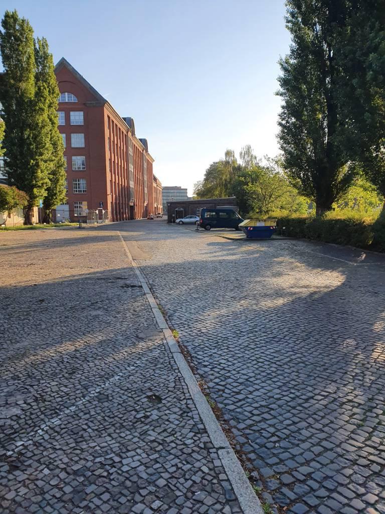 Profilfoto von Sceneline studios - Fotostudio Berlin
