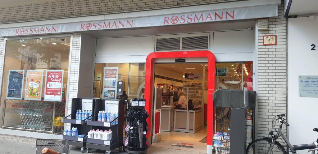 Profilfoto von ROSSMANN Drogeriemarkt