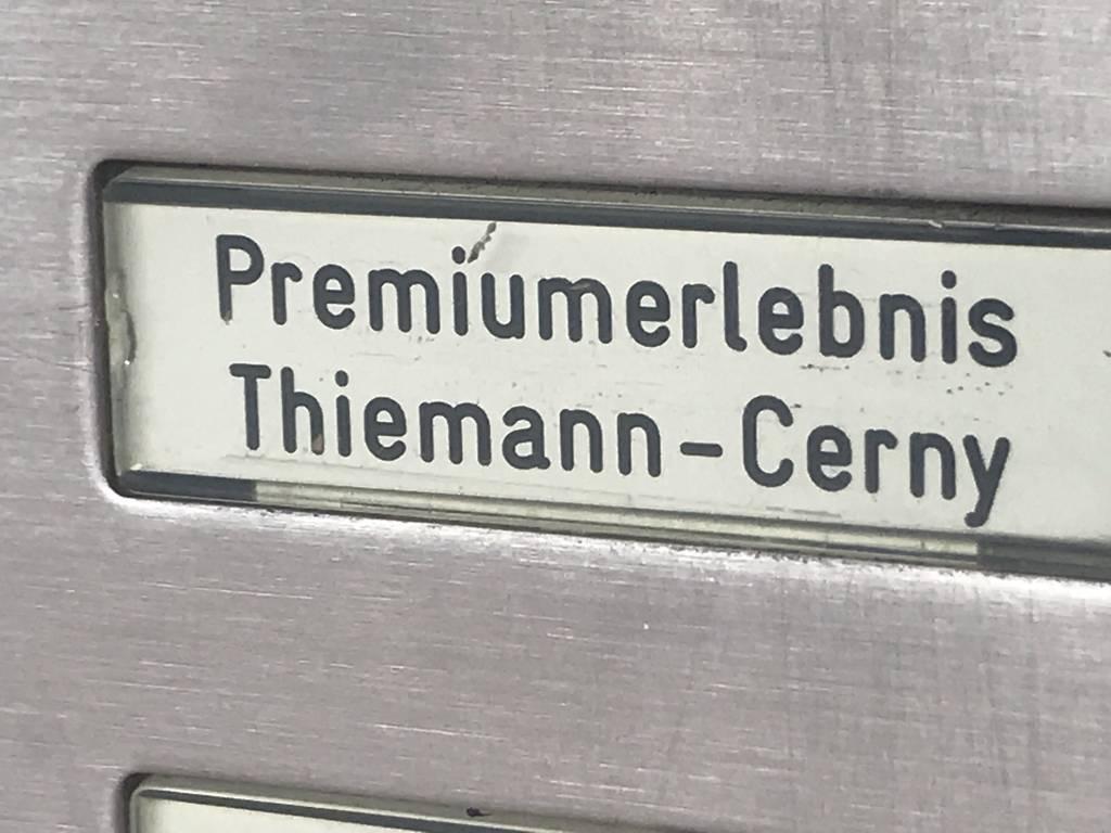 Profilfoto von KNIGGE TO GO Christoph Thiemann