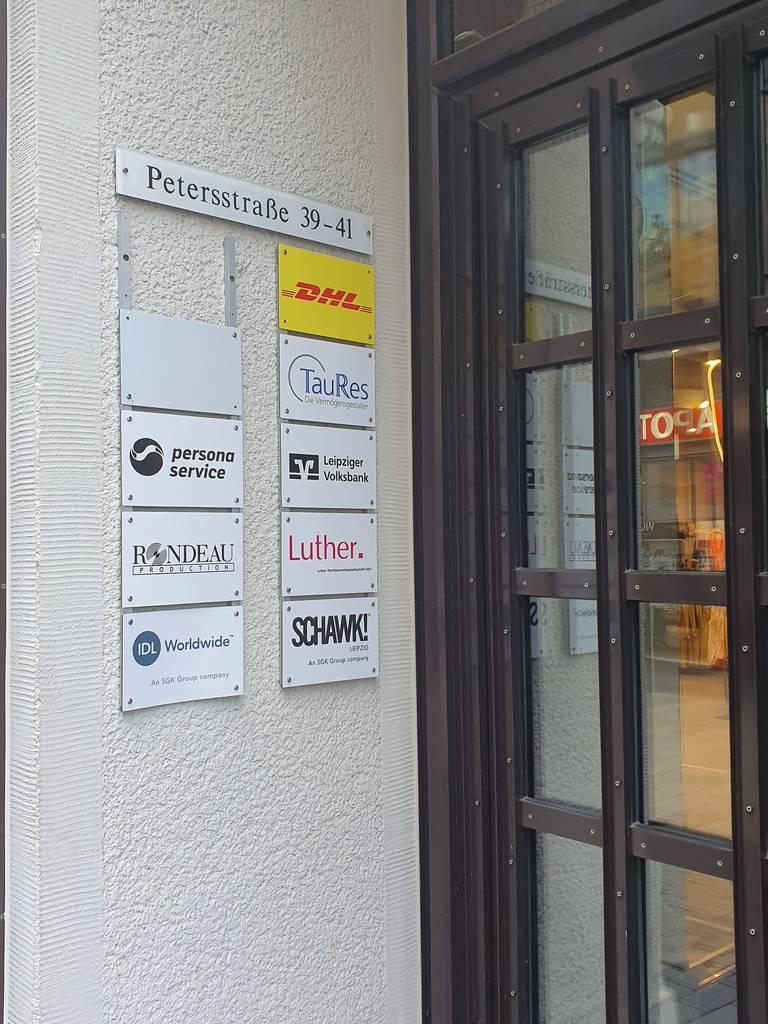 Profilfoto von Persona service AG & Co. KG