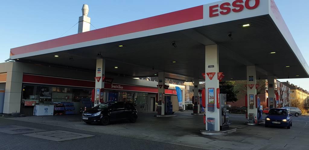 Profilfoto von Esso Duesseldorf Heinr.Ehrhardt Str