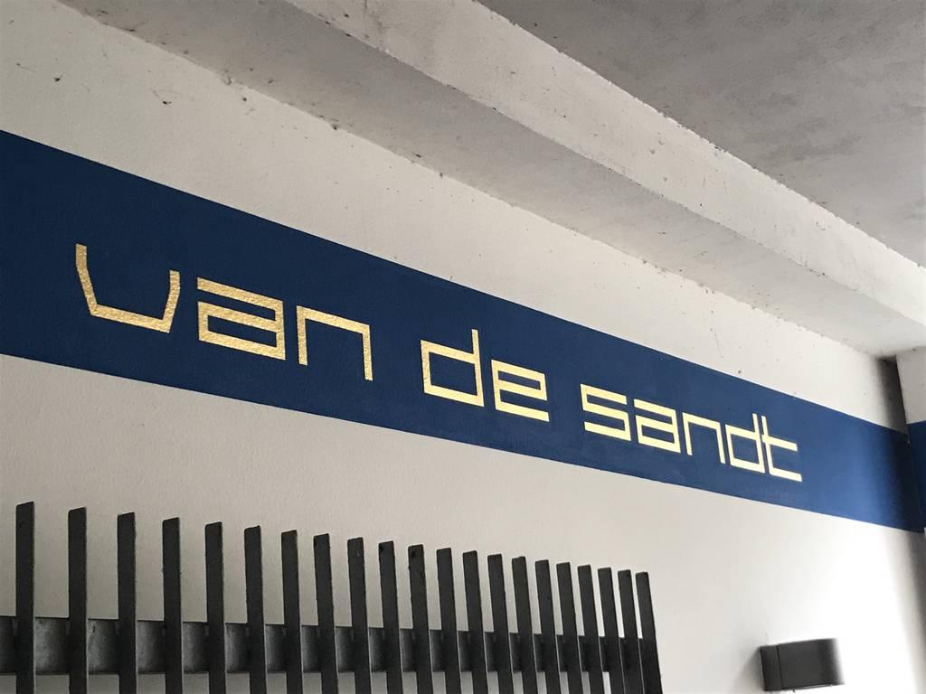 Profilfoto von Albert van de Sandt Malerwerkstätten GmbH