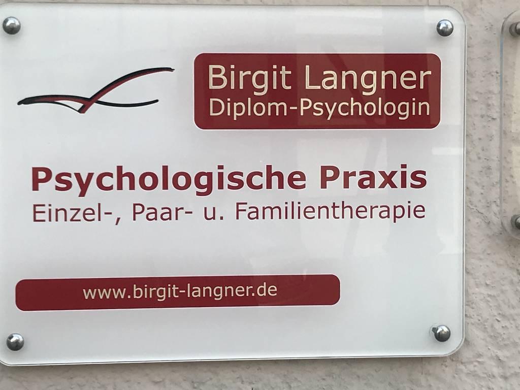 Profilfoto von Birgit Langner