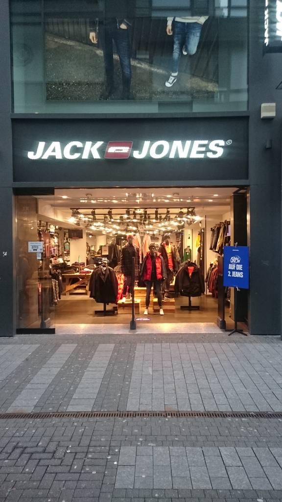 Profilfoto von JACK & JONES