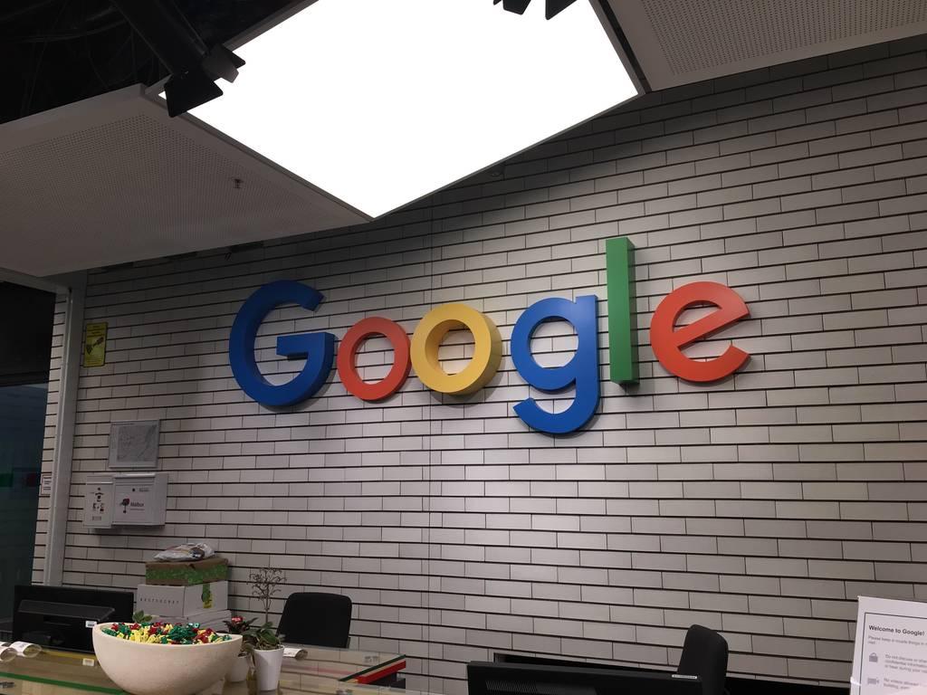Profilfoto von Google Kontorhaus