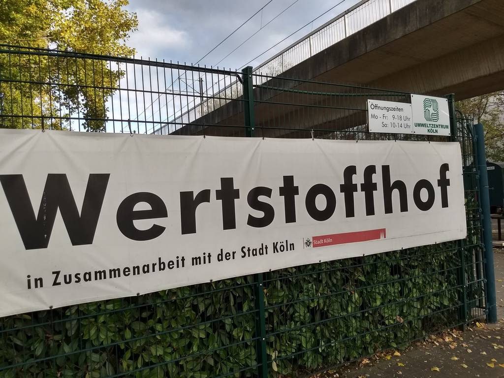 Profilfoto von AWB Wertstoffhof/Umweltzentrum