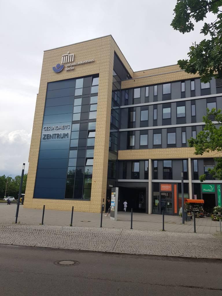 Profilfoto von AmbulanterPflegedienst24 GmbH