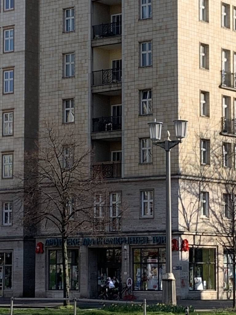 Profilfoto von Apotheke am Frankfurter Tor