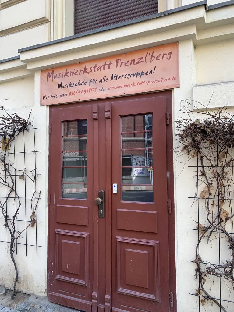 Profilfoto von Musikwerkstatt Prenzlberg Musikschule