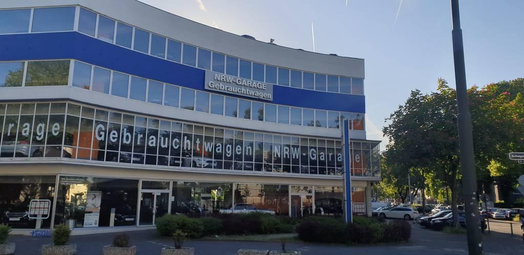 Profilfoto von Emil Frey NRW-Garage Gebrauchtwagen-Center