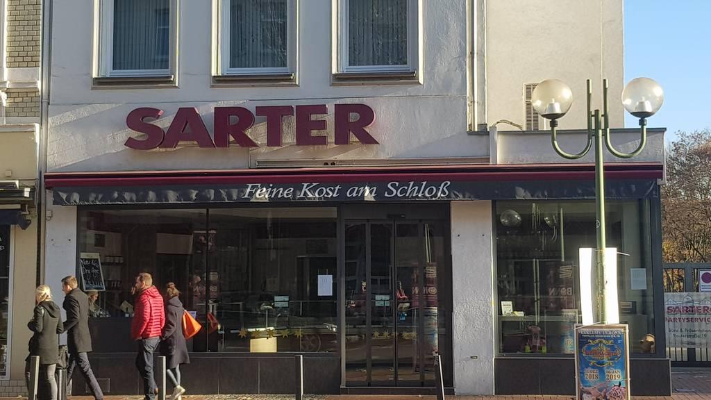 Profilfoto von Sarter Partyservice Die 1. Wahl in Bonn