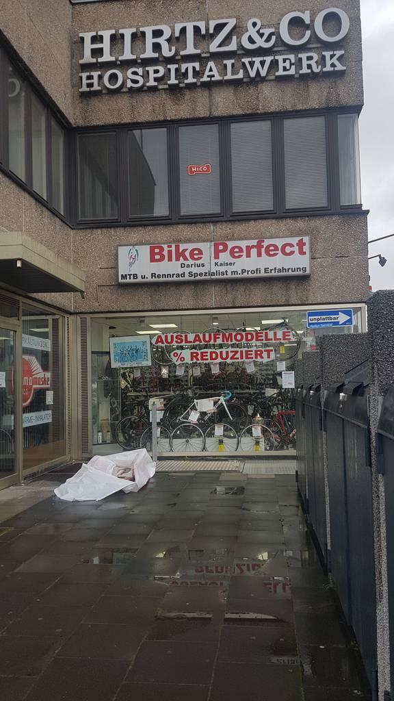 Profilfoto von Bike Perfect