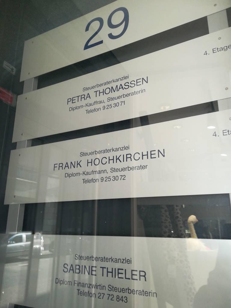 Profilfoto von F. Hochkirchen