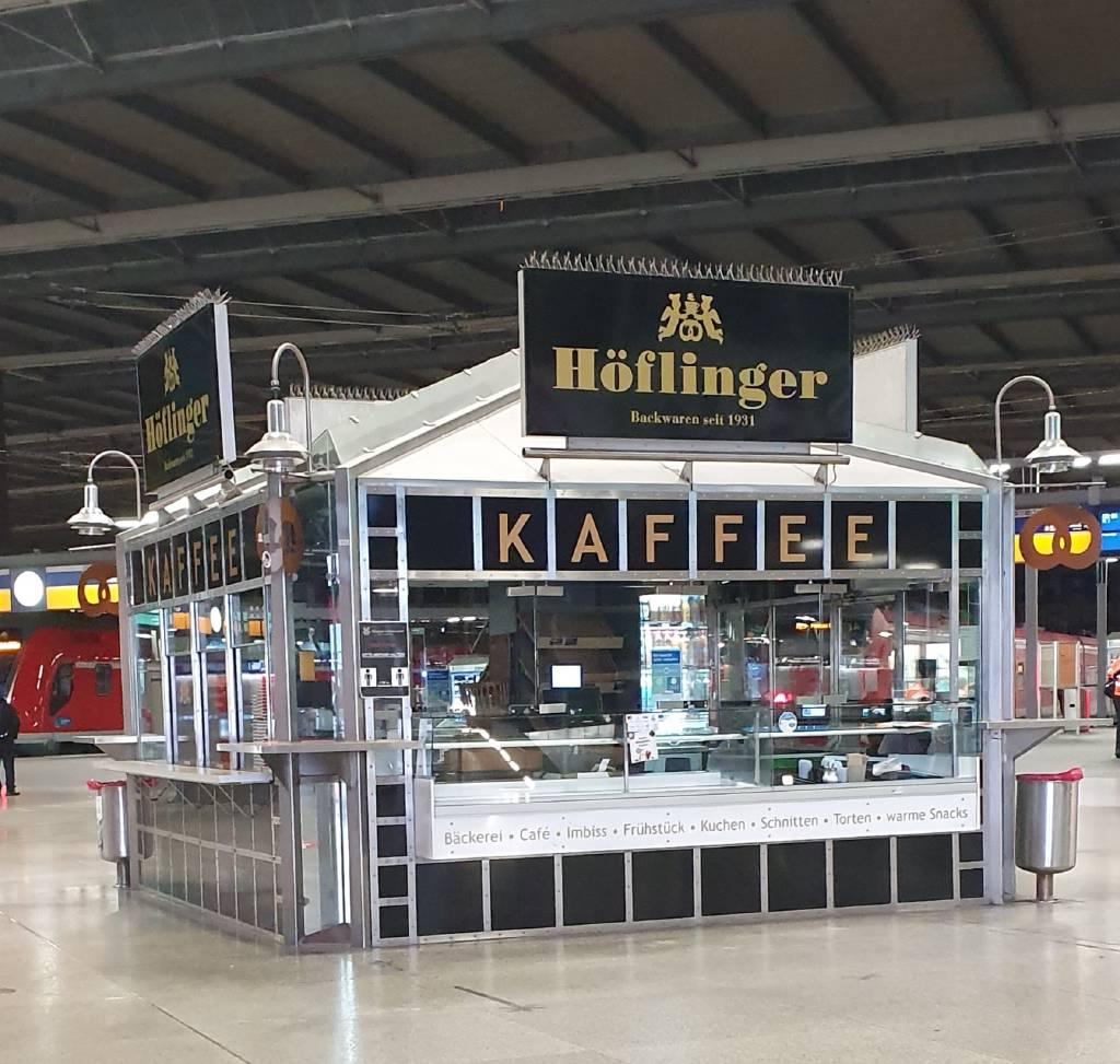 Profilfoto von Bäckerei Höflinger