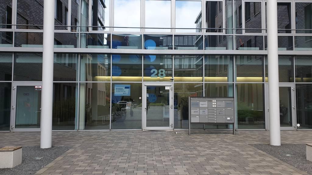 Profilfoto von GWQ ServicePlus AG Gesellschaft für Wirtschaftlichkeit und Qualität bei Krankenkassen
