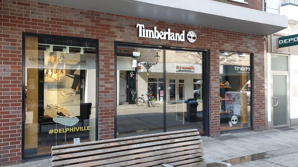 Profilfoto von Timberland Düsseldorf