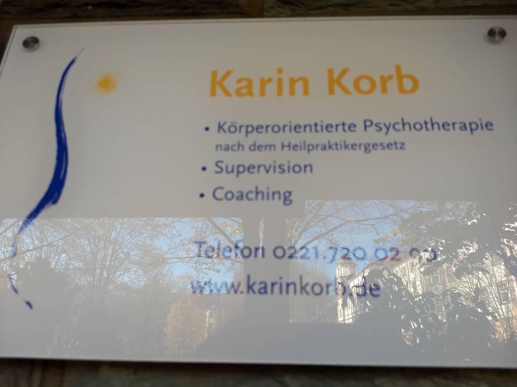 Profilfoto von Dipl.-Päd. Karin Korb