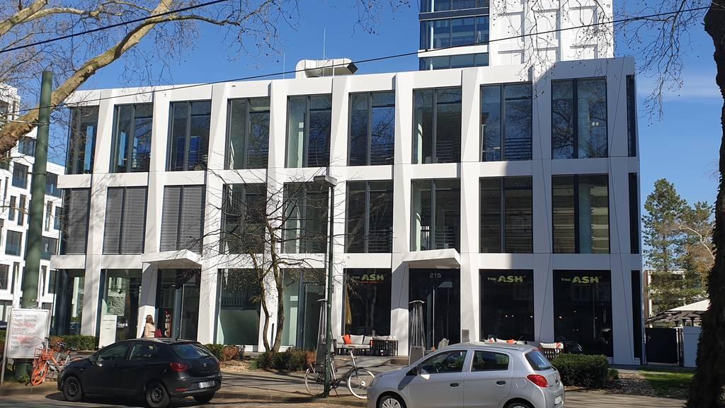 Profilfoto von COLLECTION Business Center Düsseldorf Kaiserswerther Straße