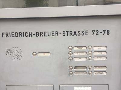 Dermatologisches Zentrum - Bonn
