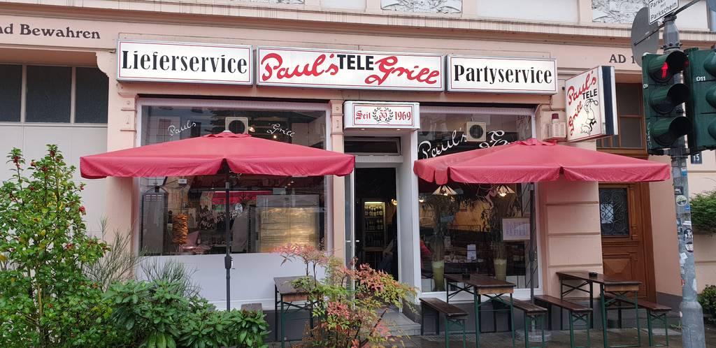 Profilfoto von Paul's TELE Grill