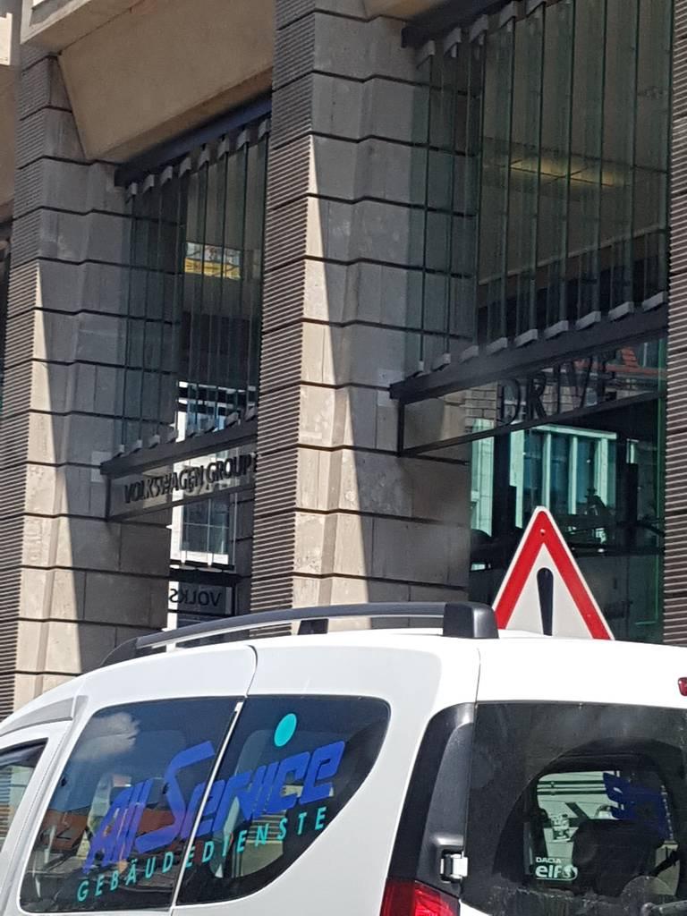 Profilfoto von DRIVE. Volkswagen Group Forum