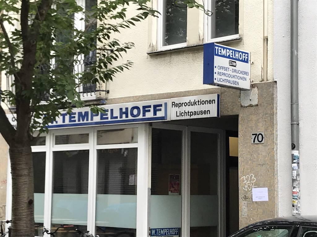 Profilfoto von Tempelhoff Offsetdruck GmbH