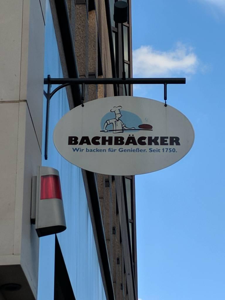 Profilfoto von Bachbäcker