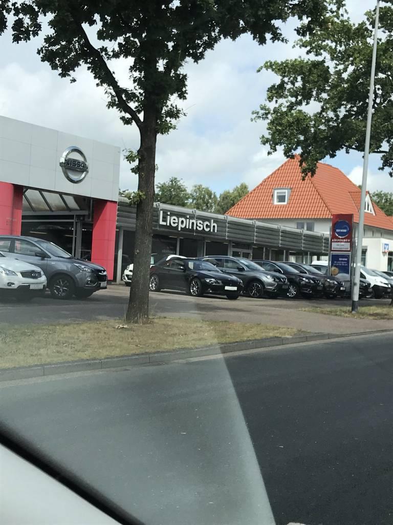 Profilfoto von Autohaus Liepinsch GmbH