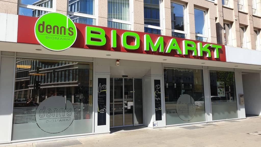Profilfoto von Denns BioMarkt