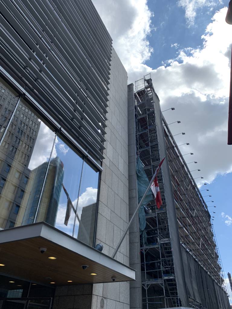 Profilfoto von Kanada Haus