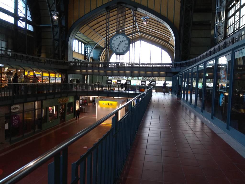 Profilfoto von Einkaufsbahnhof Hamburg Hbf