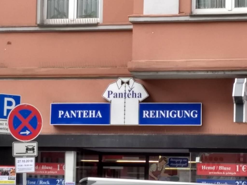 Profilfoto von Panteha Reinigung
