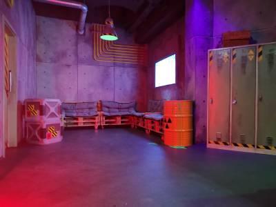 TIMEBREAK Escape Room Bonn - Bonn