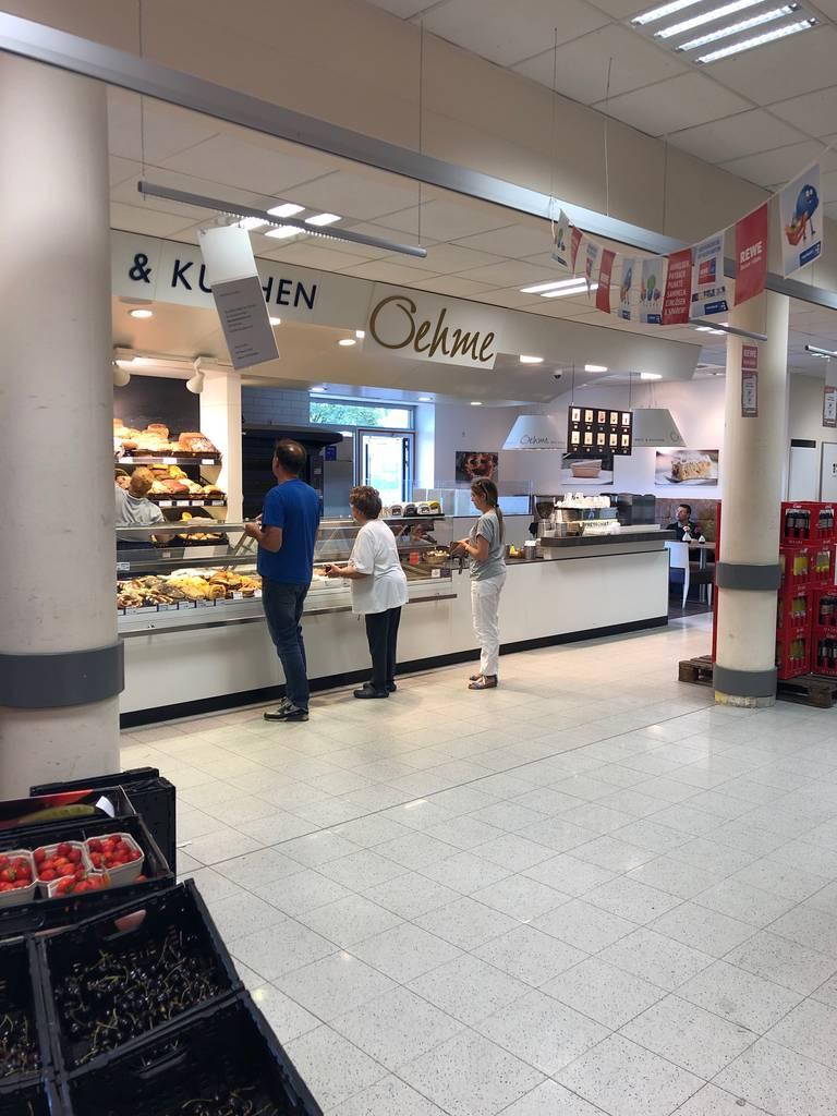 Profilfoto von Bäckerei Oehme Brot & Kuchen