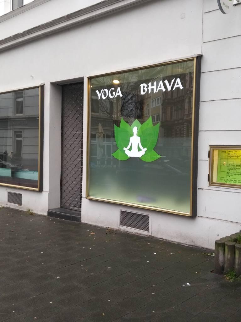 Profilfoto von Yoga11