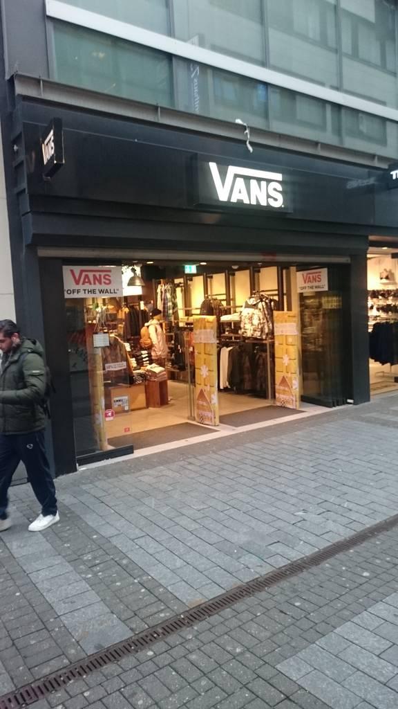 Profilfoto von VANS Store Köln
